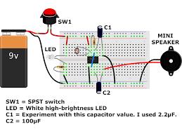 ponent Light Dependent Resistor Project Ldr Robot Light2sound