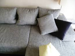 peinture pour canapé en tissu tuto pour débuter la peinture sur textile quand vabii bricole