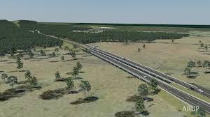 100 Pacific Road Woolgoolga To Glenugie Highway Upgrade Arup