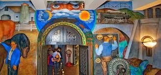 Coit Tower Murals Images by Pin By Stacey Turner On Coit Tower Murals Pinterest