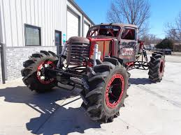 100 Chevy Mud Trucks For Sale 2100hp Mega Nitro Truck Is A Beast