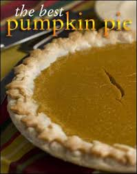 Cooks Illustrated Pumpkin Pie Vodka by The Best Pumpkin Pie Canned Pumpkin And A Blender Make Perfect