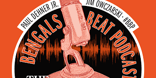 Ohio State Pumpkin Carving Patterns by Bengals Beat Podcast Corey Dillon