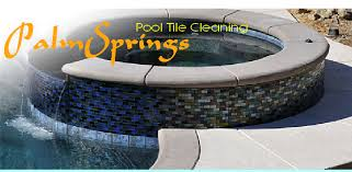 welcome to palm springs pool tile cleaning pool tile calcium