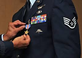 Awards And Decorations Air Force by The Military U0027s Massive Valor Awards Review Will Result In Fewer