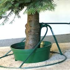 Christmas Tree Stand Collar Stands For Large Trees Download Cool