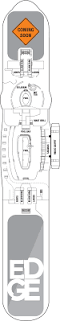 Celebrity Summit Deck Plan Pdf by Deck Plans Celebrity Edge The Luxury Cruise Company