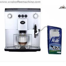 Bean To Cup Italian Design Fully Auto Espresso Coffee Maker