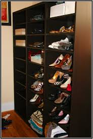 Bissa Shoe Cabinet Dimensions by Tall Shoe Cabinet With Doors Amazing Deluxe Home Design