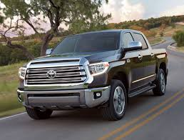 Pickups Dominate Kelley Blue Book's Short List For 2018 Best Resale ...