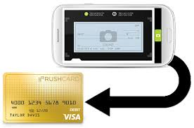 Fees may apply Limit one promotional incentive per RushCard user $10 offer limited to the first 10 000 RushCard users who successfully use a $10 promo