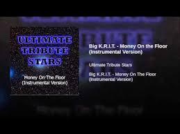Big Krit Money On The Floor Soundcloud by Big Krit Money On The Floor 100 Images Big K R I T Feat 8