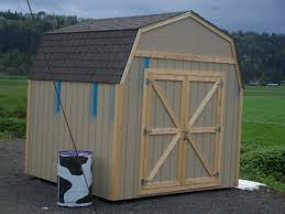 10x12 Barn Shed Kit by Free Shed Plans 12x16 Diy Wood 10x12 Gable Roof Firewood Storage