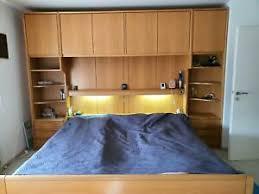 bettüberbau schlafzimmer möbel gebraucht kaufen ebay