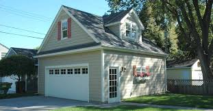 Garage With Apartments by Garage Remodeling Ideas Adds Second Floor Apartment Bridgewater