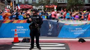 Police Ramping Up New York City Marathon Security After Deadly Truck ...