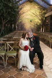 Fairytale Wedding In Las Vegas At The Glass Gardens Garden