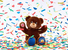 Build-A-Bear Pay Your Age Event Is Back With A Twist - But It's Not ... Sales Deals In Bakersfield Valley Plaza Free 15 Off Buildabear Workshop Coupon For Everyone Sign Up Now 4 X 25 Gift Ecards Get The That Smells Beary Good At Any Tots Buildabear Chaos How To Get Your Voucher After Failed Pay Christopher Banks Coupon Code Free Shipping Crazy 8 Printable 75 At Lane Bryant Or Online Via Promo Code Spend25lb Build A Bear Coupons In Store Printable 2019 Codes 5 Valid Today Updated 201812 Old Navy Cash Back And Active Junky Top 10 Punto Medio Noticias Birthday Party Your Age Furry Friend Is Back