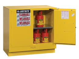 sure grip ex undercounter flammable safety cabinets by justrite