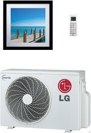 Lg Ceiling Cassette Mini Split by Lg Mini Split Air Conditioners