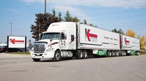 100 Truck Carrier Kriska Transportation Group Acquires Refrigerated BTC
