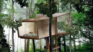 100 Modern Tree House Plans Cool Design And Ideas Best