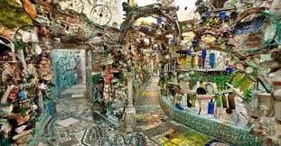 Philly $14 Magic Gardens Mosaics Tour for 2 w Gift Half f