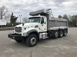 100 Gabrielli Trucks 2016 MACK GRANITE GU713 For Sale In Medford New York TruckPapercom