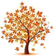 Fall clipart cute tree 14