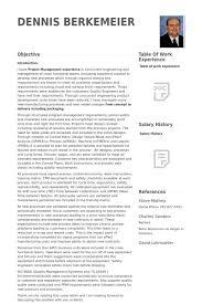 process engineer resume sles visualcv resume sles database