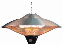 AZ Patio Heaters Gazebo Electric Hanging Heat Lamp View in