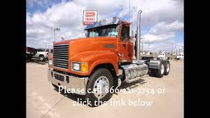 Mack Logging Trucks For Sale In Missouri - #GolfClub