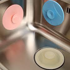 Bathtub Drain Stopper Removal Tool by Aliexpress Com Buy Water Plug Rubber Circle Silicon Drain Plug