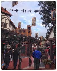 foobella designs Busch Gardens Howl O Scream 2014