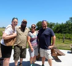Kc Pumpkin Patch Winery by The Arnott Family Blog Kc Wine Co Winery Stone Pillar Winery And