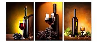 Grape Wall Decor For Kitchen by 20 Collection Of Wine And Grape Wall Art Wall Art Ideas