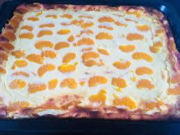 faule weiber kuchen aus dem thermomix mandarinen käsekuchen