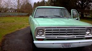 1975 Dodge D100 - YouTube Nos Dodge Truck 51978 Mopar Lil Red Express Faceplate Bezel 1975 Dodge Pickup Wiring Diagram Improve Junkyard Find D100 The Truth About Cars Ram Charger Gateway Classic 501dfw Power Wagon 4x4 Dnt 950 Big Horn Other Truck Makes Bigmatruckscom Elegant Chevy Diagrams 1972 Images Free Mohameascom 1989 W150 Rumble Bee And My W100 Ramcharger Dodge Truck For Sale Bighorn Pinterest Trucks Trucks 1952 Electrical Schematics