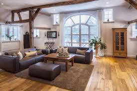 stilrichtungen wohnzimmer modern bis landhausstil