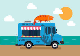 Vector Seafood Truck - Download Free Vector Art, Stock Graphics ... The Seafood Boss Washington Dc Food Trucks Roaming Hunger Batterfish Foodtruck Batterfishla Twitter Blue Ribbon Fish Co Quality Truck Foodtrailersaustin About Express Pei Ltd Mobile Seafood Business For Sale Norfok In Norwich Norfolk Last Exit Street Park Abu Dhabi To Dubai A Nice 19 St Augustine Johns County Totally Beanfish Truckfood Ocean Beauty Alaska Processing And Distribution Nashville Friday Sehrt Dofeng 8 Ton 42 Refrigerated Van Truck Seafood