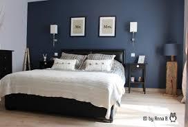 chambre bleu nuit http casanaute com photos chambre adulte bleu moderne