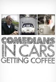 Comedians In Cars Getting Coffee Lists