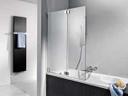 duschabtrennung badewanne top lösungen hsk