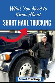 What You Need To Know About Short Haul Trucking Jobs | Truck Driving ... 5 Things You May Not Know About Truck Driving Jb Hunt Driver Blog Company Trucking Jobs Sno Llc Paul Transportation Inc Tulsa Ok What Need To Short Haul Disadvantages Of Trucking Jobs Youtube Landstar Non Forced Dispatch Owner Operator Adds 7000 Industry Up 700 In August Are In High Demand Ashevillejobscom Cordell Dayton Oh Heartland Express Riverside Mack Tucking