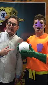 Spongebob That Sinking Feeling Top Sky by Best 25 Tom Kenny Ideas On Pinterest Spongebob Halloween