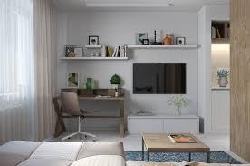 100 St Petersburg Studio Apartments Small Apartment 29 M2 In Saint 2015 On Behance