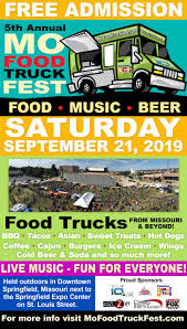 100 St Louis Food Truck MO Fest Saturday September 21 2019