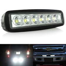 Truck Mini Backup Lights: Amazon.com Xrll Led Red Zone Forklift Backup Lights Safety Spot House Tuning Cree 60watt Diffused Flood Flush Mount Led Backup Light Trucklite 94992 Right Angle Plug For Strobe Kit 2017 Ford F250 And Lights Youtube Rear Backup F150 Forum Community Of Truck Fans Rigid Industries 980033 Srq Kit Flatbed Chevy Tail Wiring Online Schematic Diagram Additional Factory Camera Dodge Cummins Diesel Install Guide Starkey Products On Our 2012 196972 Gmc Cargo Lens 1969 Camaro Rs 24 Tow Hitch 2 Reverse Back Up Lamp Suv 4x4