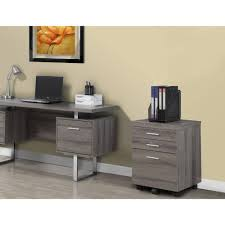 2 Drawer Lateral File Cabinet Walmart by Monarch Filing Cabinet 3 Drawer White On Castors Walmart Com