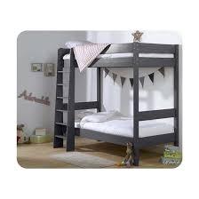 ma chambre d enfants lit superposé enfant clay 90x190 cm ma chambre d enfant lit